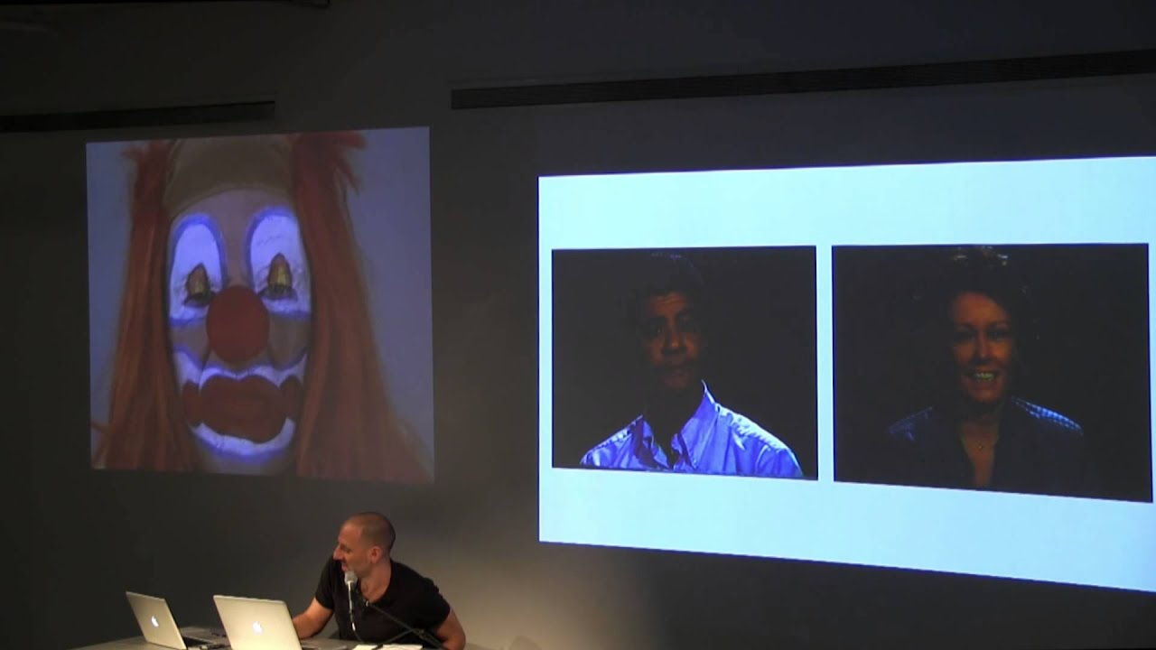 Artists on Artists Lecture Series - David Levine on Bruce Nauman