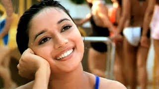 Anil Kapoor, Chunky Pandey, Suresh Oberoi, Tezaab - Scene 7/20 (k)