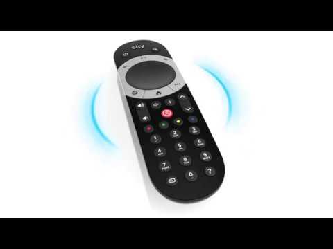 Find your remote with Sky Q - Sky Help