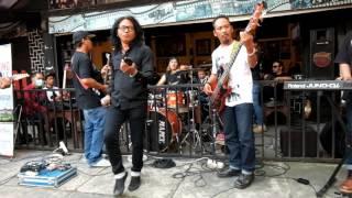 Endonesah Band Cover Dirimu Gank Pegangsaan