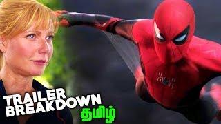 Download Spiderman Far From Home Trailer BREAKDOWN (தமிழ்) Video