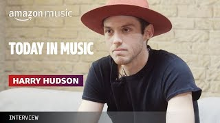 Harry Hudson: The Today in Music Interview
