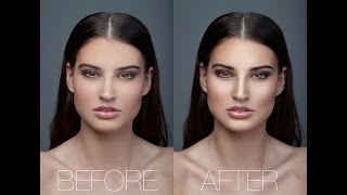 How to Dodge & Burn in Photoshop