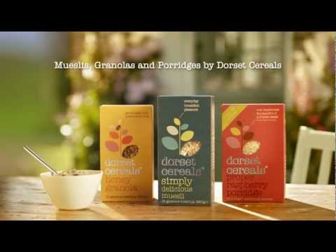 Dorset Cereals - Breakfast far from the madding crowd