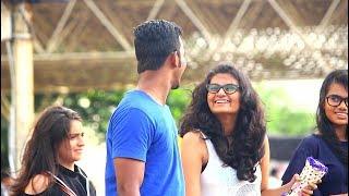 Mera Pakdo Na (HATH) | Clever Way To Hold Any Girl