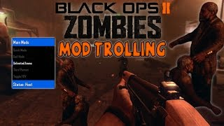 PREVIEW]BLACK OPS 2 ZOMBIES GSC MOD MENU OVERCLOCKED V1 - PakVim net