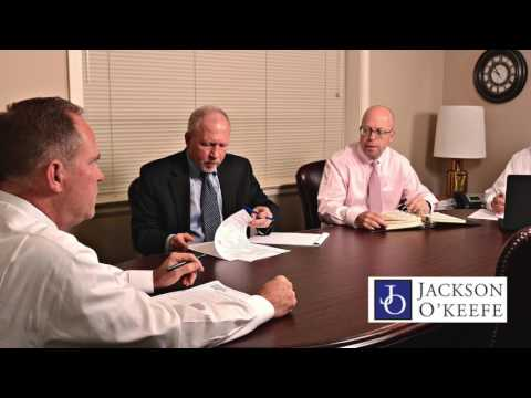 Jackson O'Keefe | Connecticut Lawyers