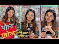 Helly Shah Aka SaltanatKaaynat Reveals Secrets Of Set Pol Khol Sufiyana Pyaar Mera