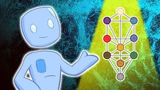 Spirit Science 35_2 ~ The 10 Sephiroth (Tree of Life Pt. 2)