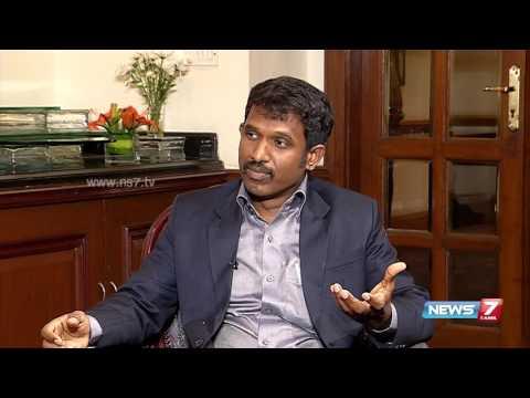 Regional Passport Officer Balamurugan in Varaverpparai | News7 Tamil