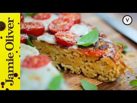 Pasta Frittata | Gennaro Contaldo