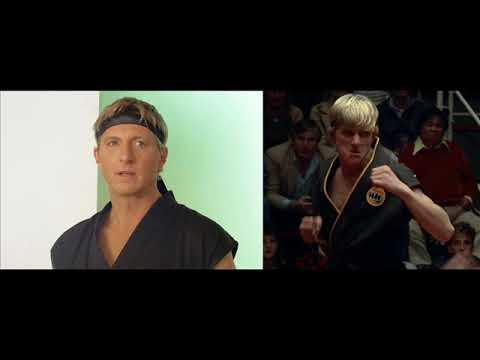 Cobra Kai 2nd Review (Spoilers) Johnny Lawrence Is The Star This Time