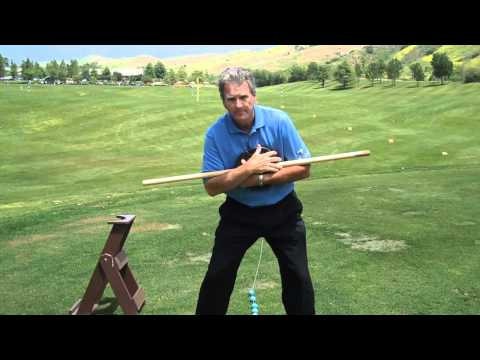 Find Your Perfect Golf Posture