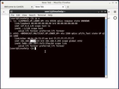 How to install and configure Squid server in Ubuntu