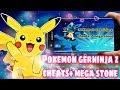 Pokemon greninja z cheats+ mega stone