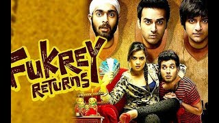 Fukrey Returns | Weekend Box Office Collection