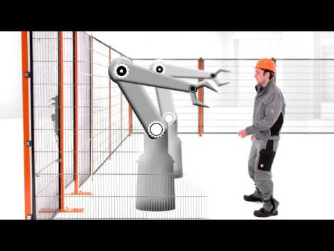 SAFEMASTER STS - The key to more safety