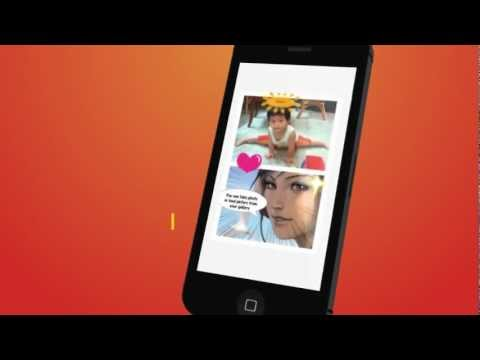Photo Comic ME App for iPhone and iPad Commercial Ad #2