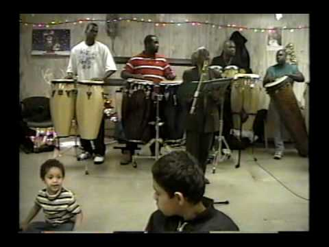 The Drummers at Middletown New York Part 3