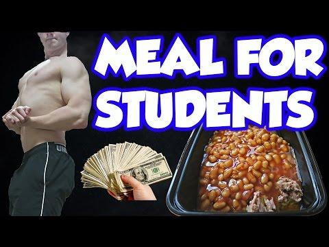 12 Days Of Liftmas: Day 7: Cheap Bodybuilding Meal for Muscle Building and Fat Loss