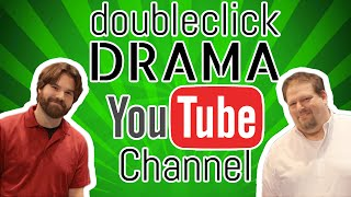 Double Click Drama Channel Welcome