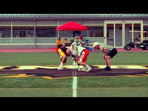 LacrosseRecruits.com/News Presents - Top Gun Fighting Clams 2013 Summer Recap