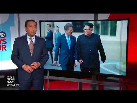 North And South Korea Make Concessions Toward Ending Hostilities