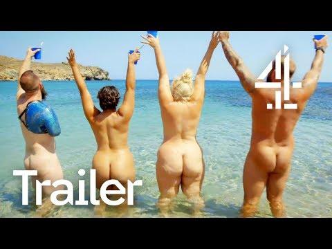 Xxx Mp4 TRAILER Naked Beach Watch On All 4 3gp Sex