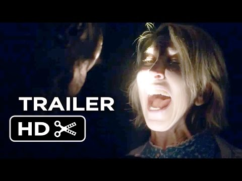 #SINOPSIS #TRAILER - INSIDIOUS : CHAPTER 3