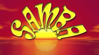SAMBA Música brasileña