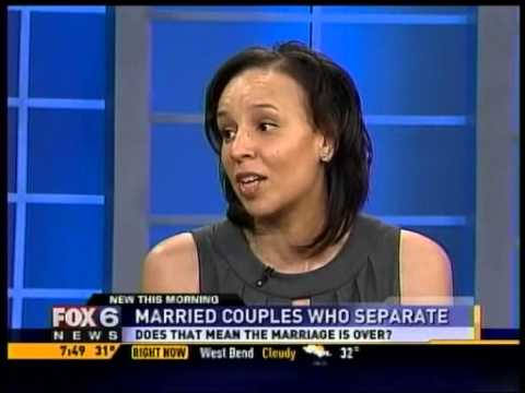 5 Signs Marriage in Trouble and 6 Tips if Considering Separation from Husband
