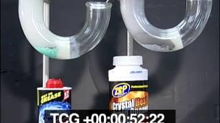 Zep Commercial Crystal Heat Lab Demo