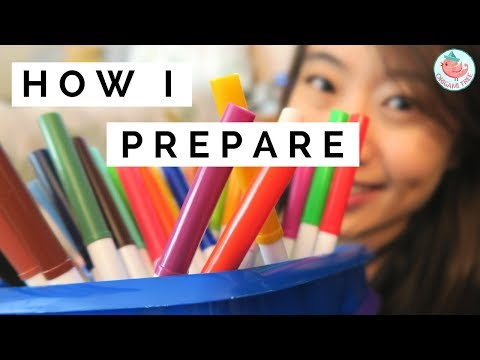 Running an Arts & Crafts Workshop for 100 Kids! How I Prepare to Host & Run a Crafts Workshop in NYC