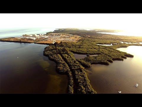 Tampa Bay St Pete Beach Treasure Island