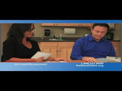 Can't Pay Bills - Warning Signs of Debt | Credit Counselling Society