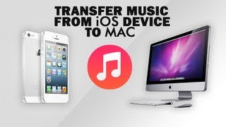 How To Transfer Music From Ipod Iphone Ipad To Computer Free Mac Only