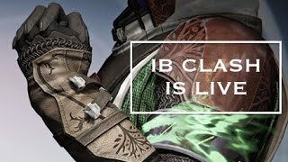 Iron Banner Clash Is Live: My Experience and Wish List