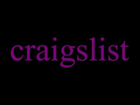 How To Earn Money with Craigslist Fresh Work (Bangla)