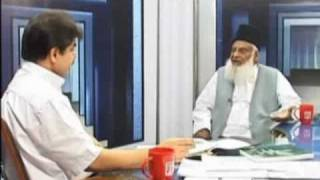 (1/9) The Lucman Show with Dr Israr Ahmed