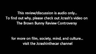 brown bunny trailer deutsch