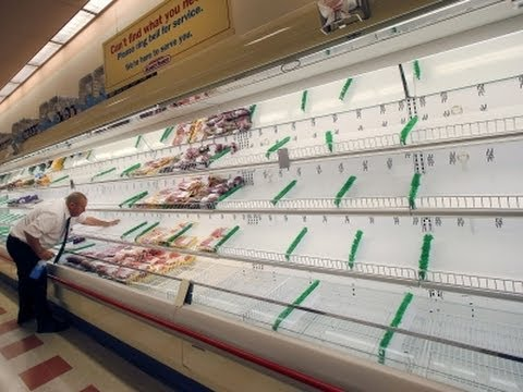 Family Dispute Cripples Northeast Grocery Chain