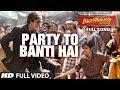 Party To Banti Hai Full Video Song Bhootnath Returns Amitabh