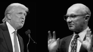 trump vs friedman  trade policy debate
