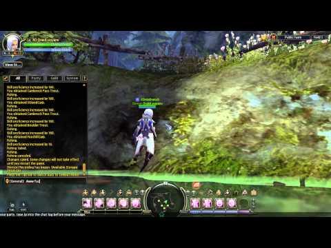 Dragon Nest Farm Glitch