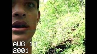 Finding a DEAD Body in the Woods!