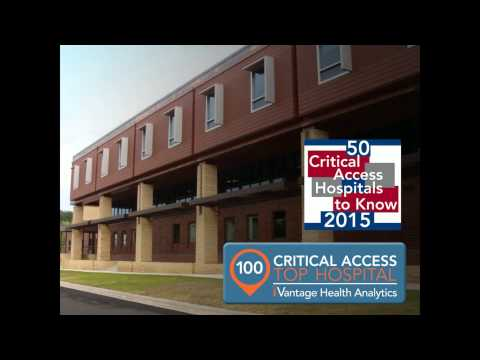 The Richland Hospital, Inc. Richland Center, WI