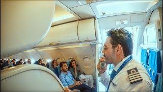 Best Flight as a Captain | Flying Beast