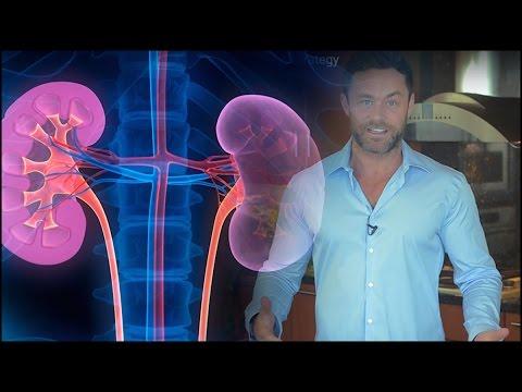Weekend Kidney Detox (Easy)  - Saturday Strategy