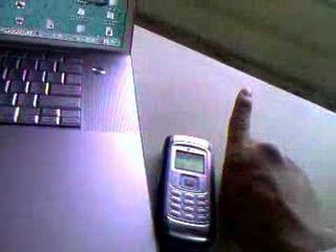 Wireless Internet via Cell Phone USB Bluetooth 6of6