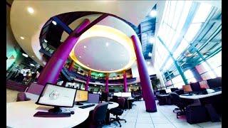 University of Advancing Technology 360º Campus Tour #VR360
